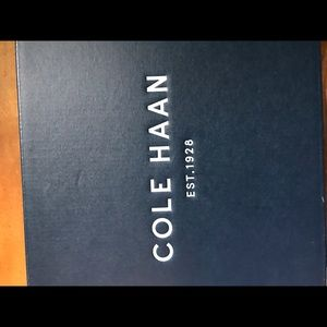 Cole Haan Shoes - Cole Haan Cross leather strap flat sandal